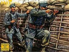 Hat 1/72 8060 WWI Austrian Infantry