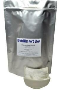 Magnesiumchlorid-Hexahydrat 1kg