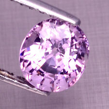 1.53CT Ravishing Color! 100%Natural Unheated Pastel Lilac Spinel Good Luster! #1