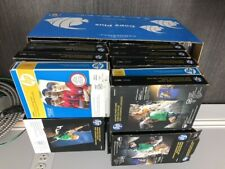 HP - HUGE LOT of 52+ BOXES of 100 sheets 4 x 6 glossy photo paper NIB $750 value