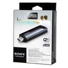 Genuine SONY UWA-BR100 Wi-Fi Wireless Lan WIFI Adapter USB UWABR100 Stick Smart