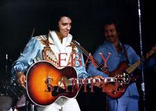 Elvis Presley concert photo # 4011 Ft. Worth, TX July 3, 1976
