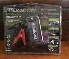 Pilot InstaBoost 400 Peak AMPS Rechargeable 12V Cell Phone/Jump Starter Charger