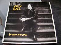 Billy Joel An Innocent Man NM NEAR MINT VINYL LP 1983 QC-38837