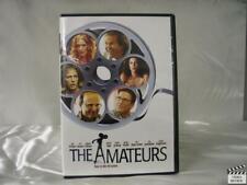 The Amateurs (DVD, 2008)