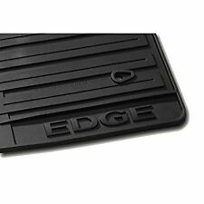 Ford Genuine OEM All-Weather Thermoplastic 4-Piece Set -  Ford Edge 2007-2010