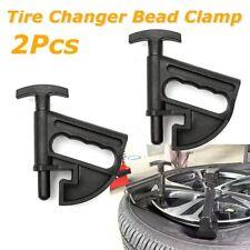2x Wulstniederdrücker Reifenwulst Niederhalter Niederdrücker Reifen Montagehilfe