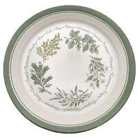 Corelle Thymeless Herbs Dinner Plates Corning Set of 3