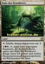 Hain des Bewahrers (Grove of the Guardian) Return to Ravnica Magic