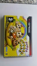 N GAGE SUPER MONKEY BALL