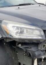 Nice! 13 14 15 16 GMC Acadia Right Passenger Side Xenon HID LED Headlight OEM