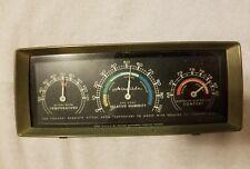 Vintage Airguide Barometer (Pre-Owned)