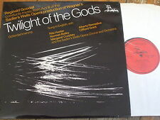 UNS 245/6 Wagner Twilight of the Gods Act III / Goodall etc. 2 LP set