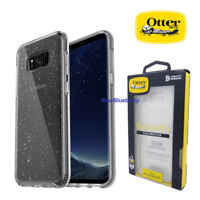 New oem Otterbox Symmetry Series Case for Samsung Galaxy S8+ S8 Plus - STARDUST