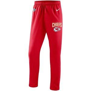 New Kansas City Chiefs Nike Super Bowl LIV Champions Sideline Practice Pants NWT