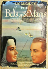New listing 1946 The Bells of St. Mary's.1st Photoplay Edition.