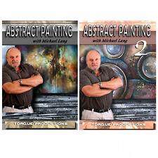 peinture Instruction DVDs ensemble par Mélange Lang apap2