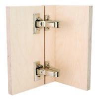 """BLUM 24/"""" Pocket Door Slides Left Side"""