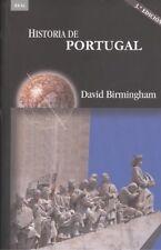 HISTORIA DE PORTUGAL. NUEVO. Nacional URGENTE/Internac. económico. HISTORIA