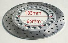 Gas Scooter Front Disc Brake Rotor 245mm, forROKDTA  PEACE TPGS-814 150cc,250cc