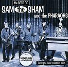 Best Of Sam The Sham/Pharoahs - Sam The Sham/Pharoahs (2000, CD NUEVO)