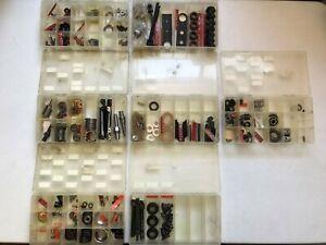 Air Tool Parts Bulk Lot - Dotco / Cleco / Ingersoll Rand / Gardner Denver