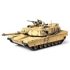 TAMIYA 32592 U.S Main Battle Tank M1A2 Abrams 1:48 Tank Model Kit