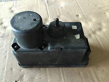 VW Corrado G60 16V VR6 PASSAT B3 centrale bloccaggio POMPA A VUOTO MOTOR 357862257