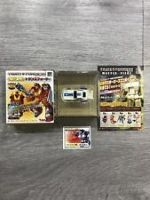 Takara World's Smallest Transformers JAZZ G1 WST Mint Unused MEISTER