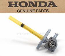 New Genuine Honda Fuel Gas Valve Petcock 99-13 TRX400 EX TRX400 X Sportrax #E79