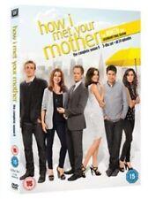 How I MET Your Mother - Season 9 DVD 2014 Region 2