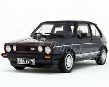1:18 Otto VW Golf 1 GTI 1800 Otto Mobile OT078 NEU NEW