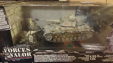 Forces of Valor 1/32 chars IV/tank/char/tank/tanque/Carro Armato