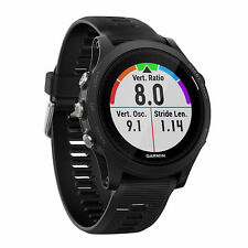 Garmin Forerunner 935 Running & Triathlon GPS Heart Rate Monitor Watch Black