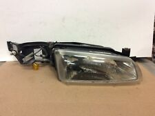 OEM 2000 Pontiac Grand Prix Right Passenger Headlight Head Lamp-Chrome