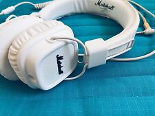 Marshall Major II Headband Headphones - White
