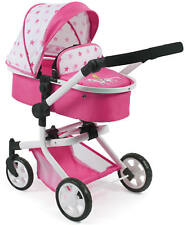 Bayer Chic 2000 Puppenwagen Mika 2in1 (pony & Princess)