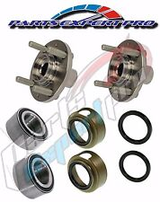 1995-2002 SUZUKI ESTEEM FRONT WHEEL HUB, BEARING SET & SEALS SUZUKI BALENO