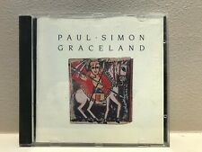 Paul Simon - Graceland CD Warner Bros.