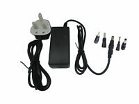 12V AC Adapter Power Supply For HP 1530 PE1235 PE1245 TFT7600 PE1227 PE1229 LCD