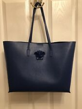 7fe0b1f6df Women's Bags & Handbags in Brand:Versace, Color:Blue | eBay