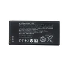 For Microsoft Lumia 550 New Genuine Internal Replacement Battery BV-T5A 2220mAh