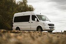 Sprinter Campingbus