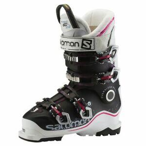 Salomon X-Pro x70 W Dames Bottes de Ski Coupe Ajustée 3D Sport Neuf