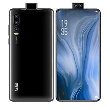 "ELEPHONE U2 Noir 64Go + 4Go RAM Écran 6.26"" FHD+ Dual SIM 4G LTE NEW"