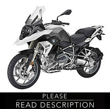 BMW R1200GS LC Workshop Service Repair Manual 2013 - 2017 K50 09/2017 Edition