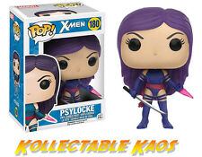 X-Men - Psylocke Pop! Vinyl Figure