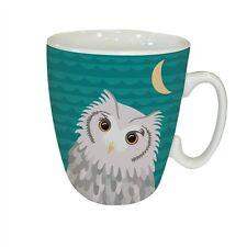 Standard Mug - Waggy Tails - Owl