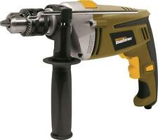 """NEW ROCKWELL RC3136 ELECTRIC 1/2"""" 7 AMP VSR SHOP SERIES HAMMER DRILL 4411757"""