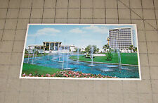 "Vintage Dunes Hotel & Country Club Unposted 4.5"" x 8.5"" Postcard - Las Vegas, Nv"